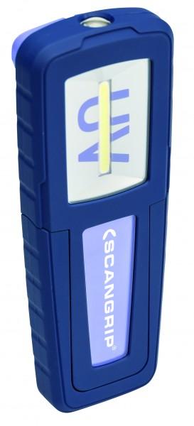 SCANGRIP - UV-FORM